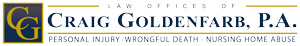 Goldenfarb Logo 2020